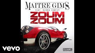 Maître Gims - Zoum Zoum (Audio) ft. Djuna Family - YouTube