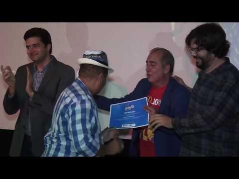 Prefeito certifica vencedores do Edital do Audiovisual