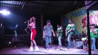 Niken Amora,ilang roso putra veda,pondok wonolelo Video