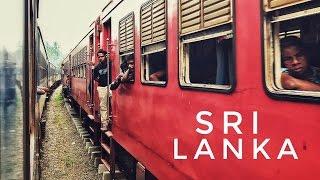Sri Lanka: travel documentary