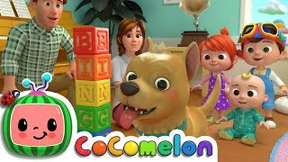 Video Bingo | CoCoMelon Nursery Rhymes & Kids Songs MP3, 3GP, MP4, WEBM, AVI, FLV April 2019