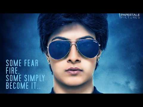 Shakthi (2018) Movie First look Teaser, Trailer | Varalakshmi Sarathkumar | PAPERTALE PICTURES