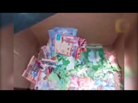 Hiiret pakenivat pakkasta pankkiautomaattiin ja maistelivat seteleitä