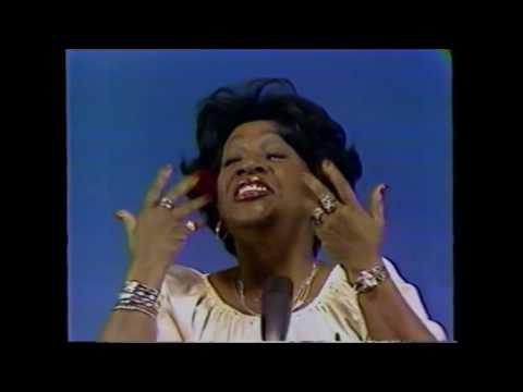 Cynthia Reinking on Hollywood Squares (Syndicated Season 9; 1979)