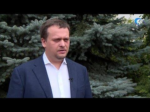 Андрей Никитин прокомментировал итоги его встречи с Президентом