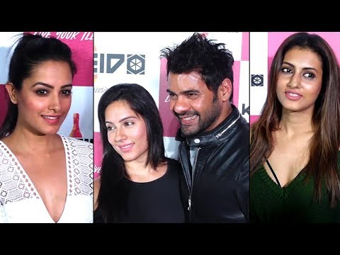 Tv celebs spotted at Kaledio Club Launch | Shabir