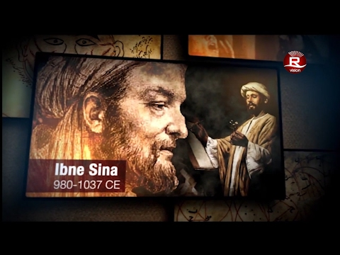 History, Biography and inventions of famous scientists ibn sina