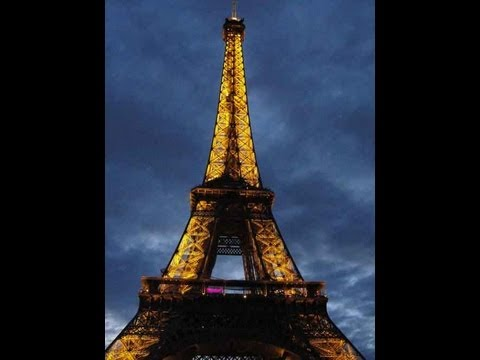 Paris - Around the World with SMTC