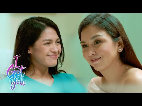 I GOT YOU | Del and Risa : Strong Girls