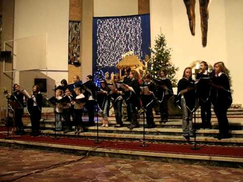 Tekst piosenki Kolęda - Betlejemska jasność po polsku