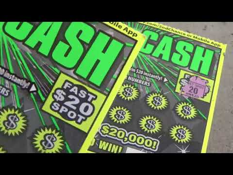 New Win A Million Video From Nevada Arcade's Yoshi 07-14-18 Power Ball