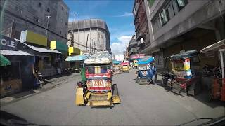 Ozamiz City Philippines  City new picture : Ozamiz City (Philippines) - A Ride Through Downtown - 12/23/2015