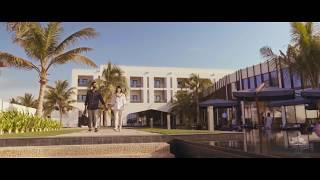 Initial frame of Anantara Al Baleed  video