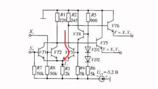 Video Emitter-coupled logic components MP3, 3GP, MP4, WEBM, AVI, FLV Juni 2018