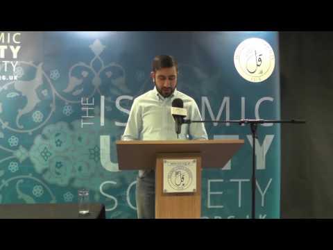 Quran - Surat Al-Juma: Br. Hassan Al-Abadi