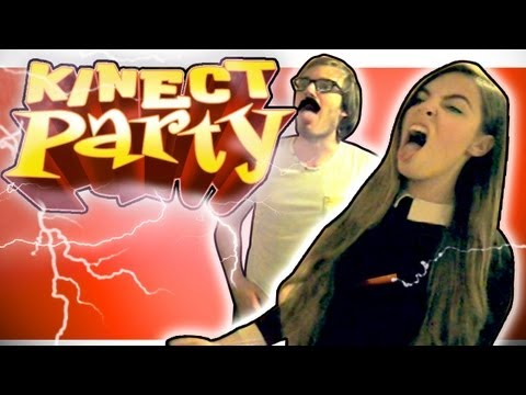 Kinect - Click Here To Subscribe! ▻ http://bit.ly/JoinBroArmy If you liked this video you might also like ▻ http://www.youtube.com/watch?v=6RSHZm... (Kinect Party Pt ...