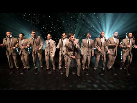 Tainted Love (Song) by Straight No Chaser
