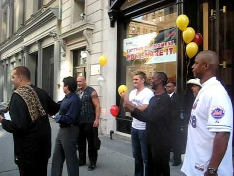CELEBRITY APPRENTICE 3 NYC 10-22-2009 KODAK ROCKSOLID TEAM