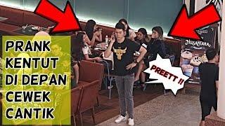 Video NGAKAK ! PRANK KENTUT DI DEPAN CEWEK CANTIK SAMPE TUTUP HIDUNG WKWKW - PRANK INDONESIA MP3, 3GP, MP4, WEBM, AVI, FLV Desember 2018