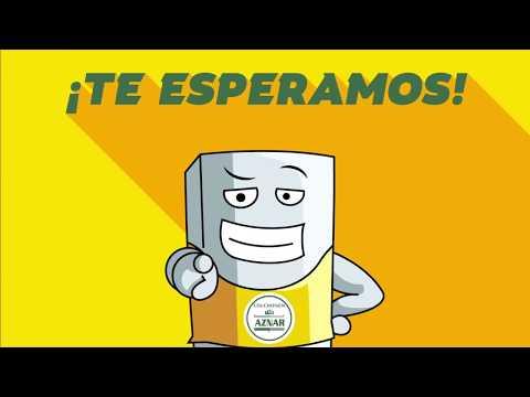 El Maratón de Colchones Aznar llega con el colchón solidario de ...