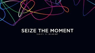 Your world is about to get a little BIGGER. Look Closer. Don't Miss it. #SeizeTheMoment with DJI on May 24th at 11:30AM EDT