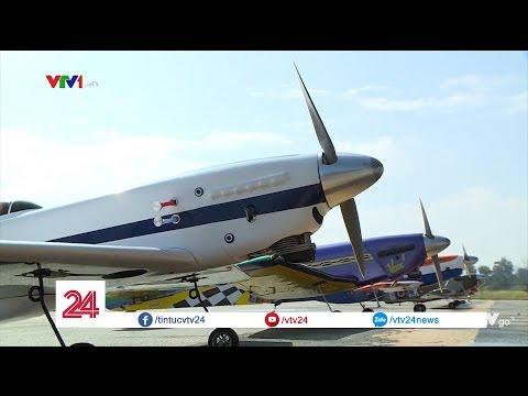 Khám phá thú chơi máy bay mô hình tại Mỹ @ vcloz.com