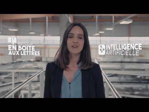 Découvrez La Poste Solutions Business, la marque de La Poste au service de votre business !