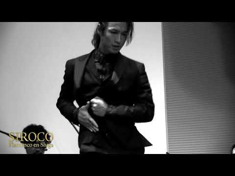 SIROCO Flamenco en Shiga 1/3