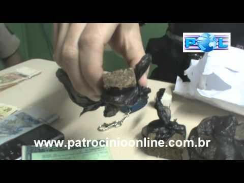 apreensão de drogas em Douradoquara 29 06 11