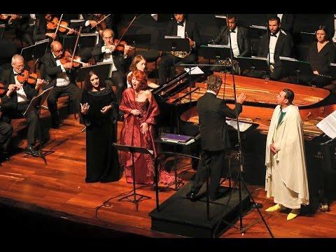 Les Religions à l'Unisson-Orchestre Philharmonique du Maroc