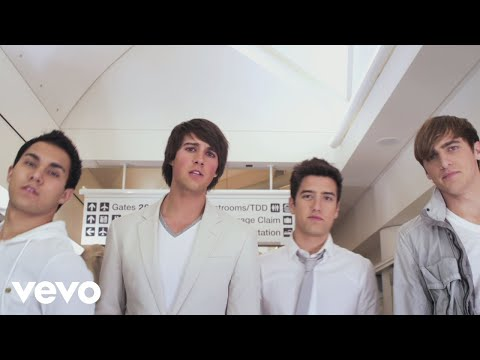 Worldwide - Music video by Big Time Rush performing Worldwide. (C) 2011 Viacom International Inc.