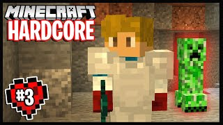 EXACTLY WHAT YOU EXPECTED!!   Minecraft 1.16 Hardcore   FINALE