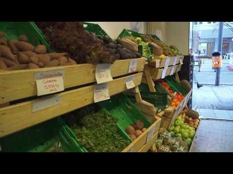Lebensmittelverschwendung: Supermarkt verkauft abgela ...