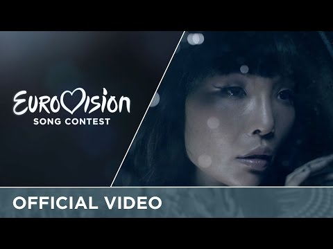 Dami Im - Sound Of Silence (Australia) 2016 Eurovision Song Contest (видео)