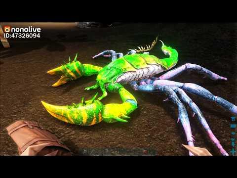 ARK: Survival Evolved - Khám phá mod mới (Prometheus v5) - Thời lượng: 43 phút.