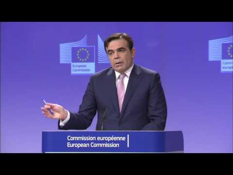 Κομισιόν για Κύπρο και Ελλάδα