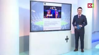 Video Phản ứng của neymar khi messi đăng video dành cho neymar MP3, 3GP, MP4, WEBM, AVI, FLV Februari 2019