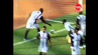 Petro vs Santos FC