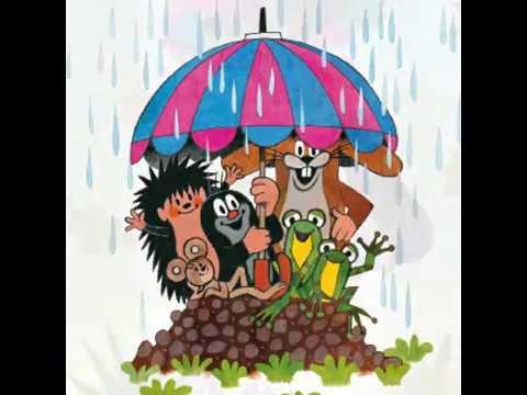 Kurmis ir skėtis