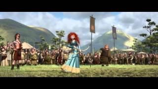 Nonton Brave Clip   Archery Film Subtitle Indonesia Streaming Movie Download
