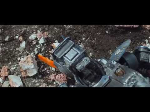CHAPPiE - Extended Movie Cip