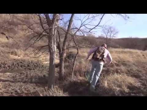 Run2Gun TV Episode 12 Post Season Coyote/Shed Hunts