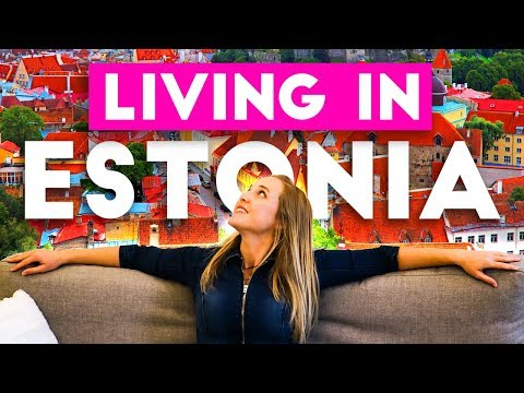 Life in Estonia as a Digital Nomad: Cost-of-Living Guide