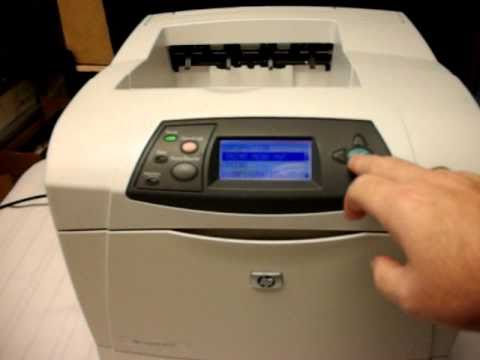 HP 4200 (Q2425A) LaserJet for eBay