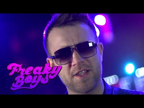 Freaky Boys - Moje Serce Bije Bum Bum