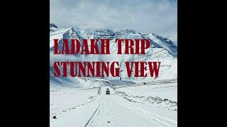"""Ladakh road trip with beautiful & Stunning views_________________________________________________________________This channel is to Entertain the people , we don't have any intention to hate or insult anyone in this video.----------------------------------------------------------------------------------------------------------Copyright Disclaimer Under Section 107 of the Copyright Act 1976, allowance is made for """"fair use"""" for purposes such as criticism, comment, news reporting, teaching, scholarship, and research. Fair use is a use permitted by copyright statute that might otherwise be infringing. Non-profit, educational or personal use tips the balance in favor of fair use.-----------------------------------------------------------------------------------------------------------Subscribe our channel:https://www.youtube.com/channel/UCVf3zpOWButyXwbx-Uwky4g-------------------------------------------------------------------------------------------------------------INTRO MUSIC: Song: Elektronomia - Sky High [NCS Release]Music provided by NoCopyrightSounds.Video Link: https://youtu.be/TW9d8vYrVFQDownload Link: https://NCS.lnk.to/SkyHigh----------------------------------------------------------------------------------------------------------Don't forget to LIKE and SHARE our video-----------------------------------------------------------------------------------------------------------"""