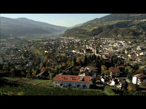 Südtirols Städte