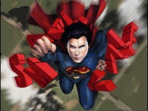 Smallville Season 11 Chapter 2