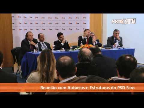 Reunião Distrital Faro