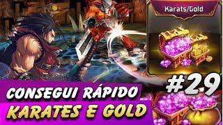 Video How I got KARATES and GOLD FAST - All About Kritika E + # 29 MP3, 3GP, MP4, WEBM, AVI, FLV Desember 2018